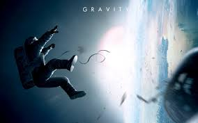 We're talking about actual gravity. Not the movie everyone buzzed about.